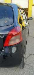 Toyota Yaris, 2007 год, 320 000 руб.