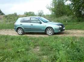 Астрахань Almera 2003