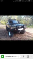 Toyota Hilux Pick Up, 1995 год, 455 000 руб.