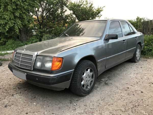 Mercedes-Benz Mercedes, 1988 год, 110 000 руб.