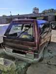 Nissan Largo, 1987 год, 50 000 руб.