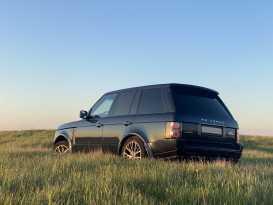 Симферополь Range Rover 2010