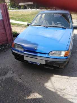 Старый Оскол 2115 Самара 2004