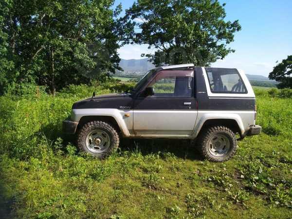 Daihatsu Rocky, 1992 год, 300 000 руб.