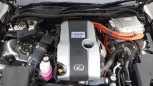 Lexus IS300h, 2016 год, 1 600 000 руб.