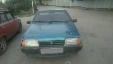 Белая Калитва 21099 2004