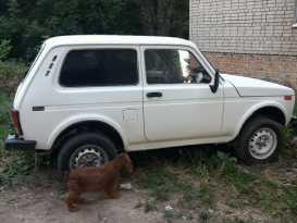 Саратов 4x4 2121 Нива 2003