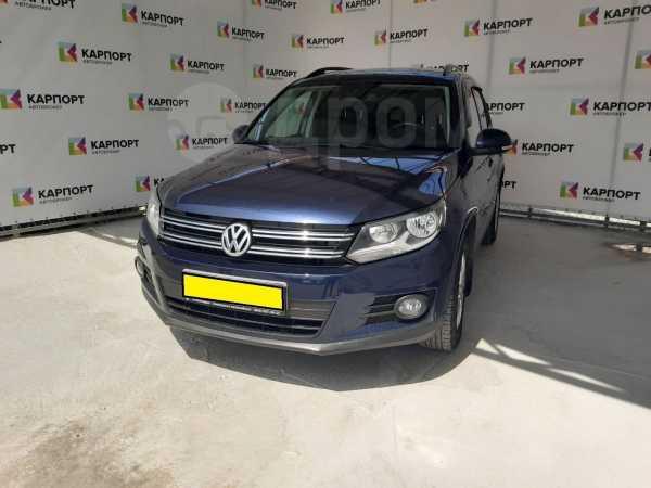 Volkswagen Tiguan, 2012 год, 774 000 руб.