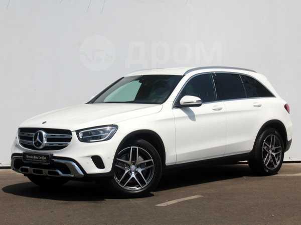 Mercedes-Benz GLC, 2019 год, 3 040 000 руб.