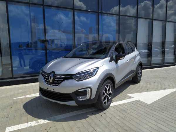 Renault Kaptur, 2020 год, 1 356 000 руб.