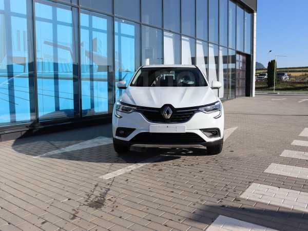 Renault Arkana, 2019 год, 1 461 970 руб.