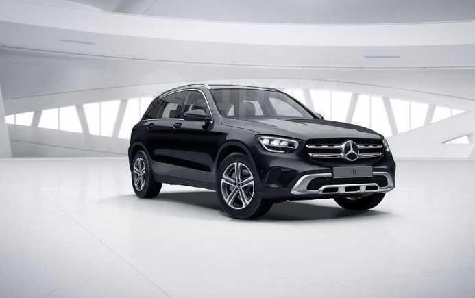 Mercedes-Benz GLC, 2020 год, 3 262 000 руб.