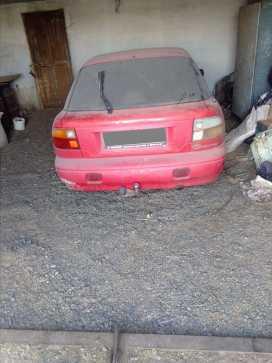 Орск Kia Sephia 1997