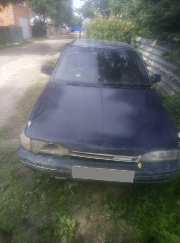 Toyota Carina, 1990 год, 43 000 руб.