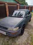 Toyota Corolla, 1994 год, 70 000 руб.