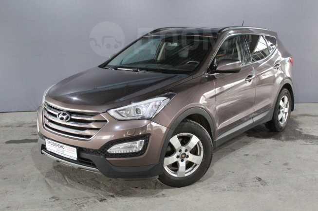 Hyundai Santa Fe, 2014 год, 1 167 000 руб.