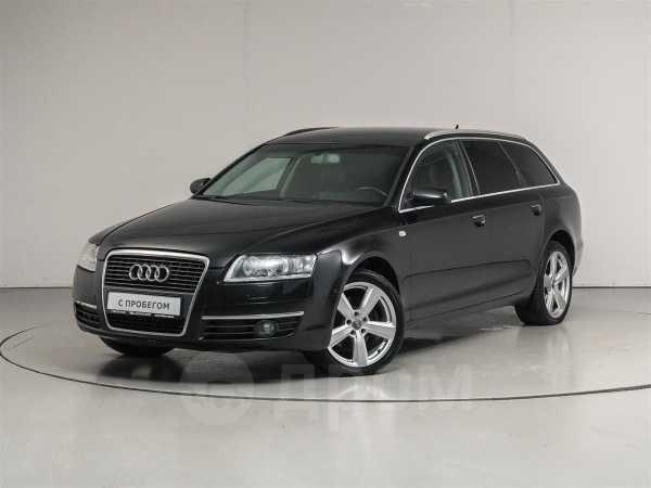 Audi A6, 2008 год, 529 000 руб.