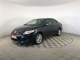 Воронеж Corolla 2012
