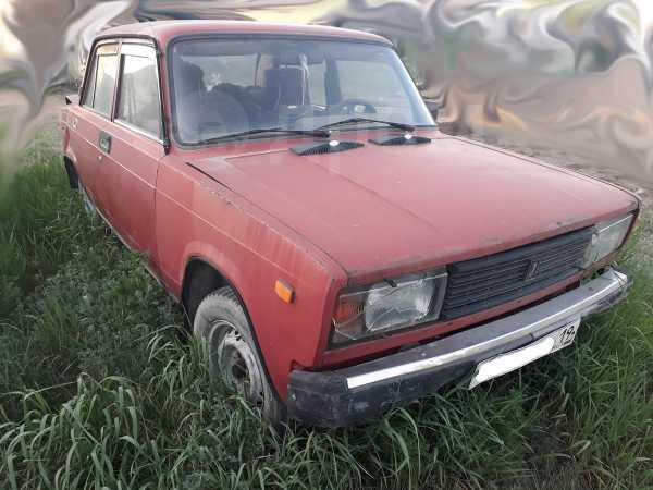Лада 2105, 1994 год, 18 000 руб.