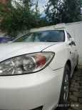Toyota Camry, 2002 год, 332 000 руб.