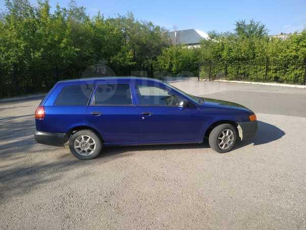 Nissan AD, 2001 год, 210 000 руб.