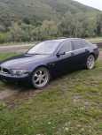 BMW 7-Series, 2002 год, 350 000 руб.
