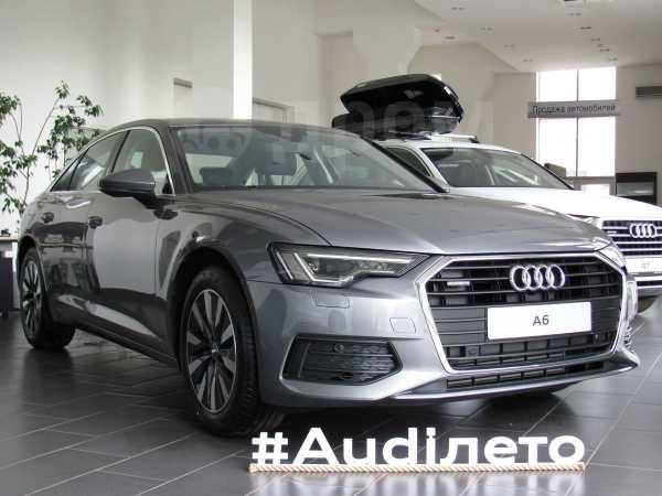 Audi A6, 2019 год, 3 956 000 руб.