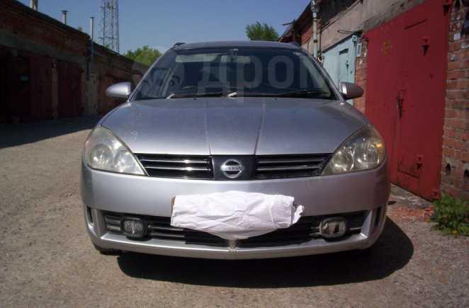Nissan Wingroad, 2003 год, 180 000 руб.