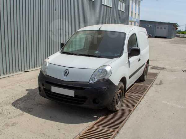 Renault Kangoo, 2012 год, 375 000 руб.