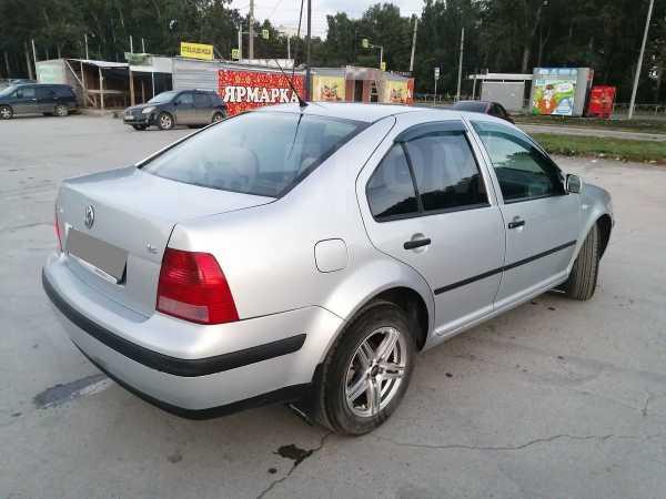 Volkswagen Bora, 2003 год, 240 000 руб.