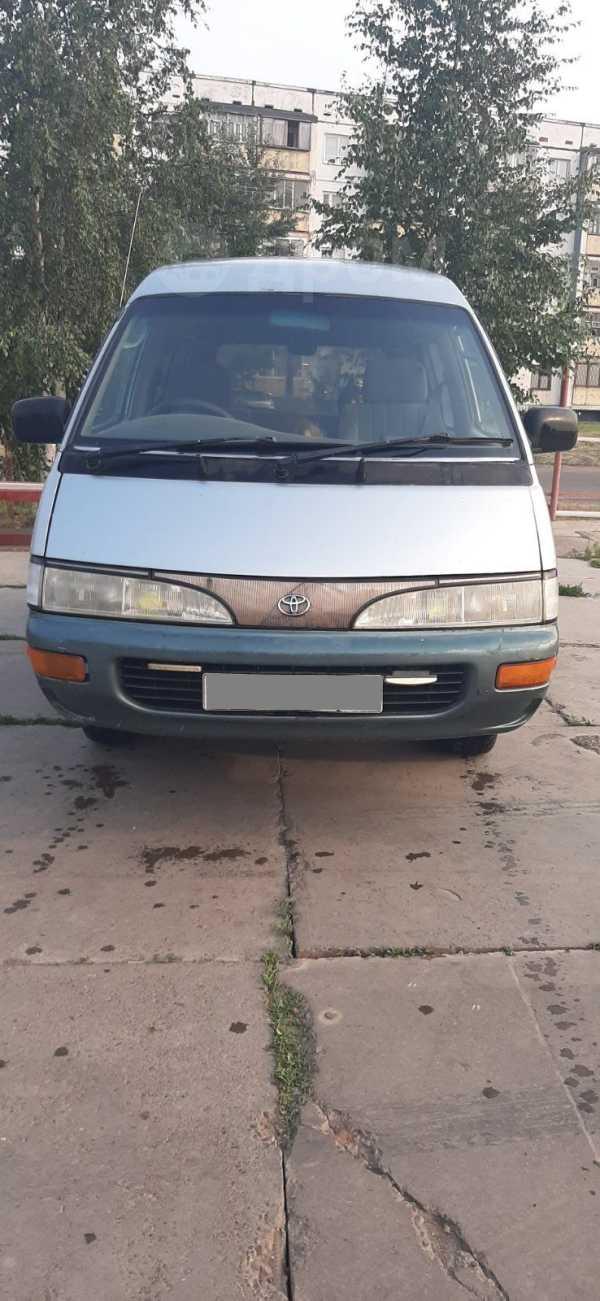 Toyota Lite Ace, 1994 год, 160 000 руб.