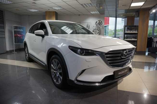 Mazda CX-9, 2018 год, 2 698 000 руб.