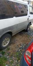 Toyota Hiace, 1993 год, 240 000 руб.