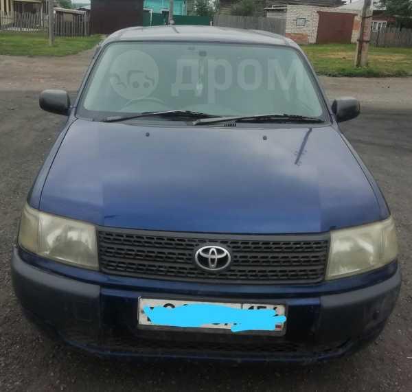 Toyota Probox, 2006 год, 335 000 руб.