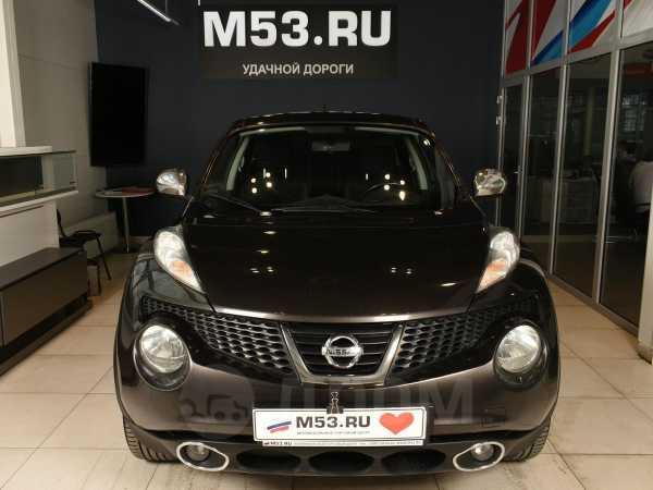 Nissan Juke, 2011 год, 604 000 руб.