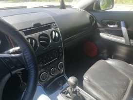 Саратов Mazda6 2005
