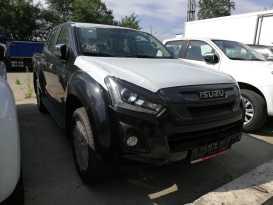 Хабаровск D-MAX 2019