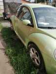Volkswagen Beetle, 2001 год, 250 000 руб.