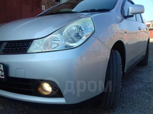 Nissan Wingroad, 2010 год, 480 000 руб.