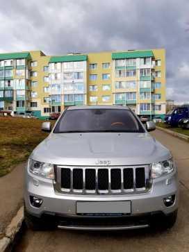 Петропавловск-Камчатский Grand Cherokee