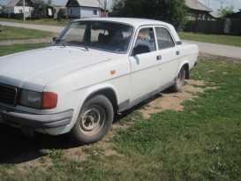 Ордынское 31029 Волга 1994