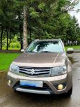 Suzuki Grand Vitara, 2014 год, 1 150 000 руб.