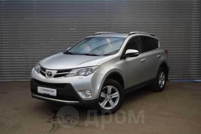 Toyota RAV4, 2013 год, 1 143 300 руб.