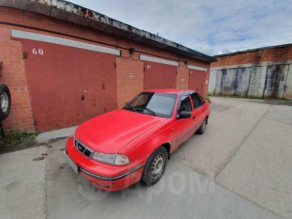 Daewoo Nexia, 2006 год, 68 000 руб.