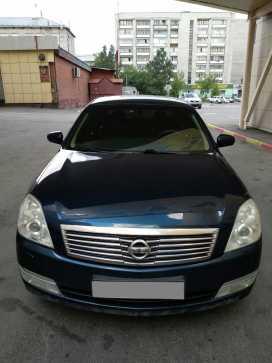 Новосибирск Nissan Teana 2006