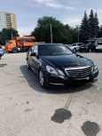 Mercedes-Benz E-Class, 2012 год, 1 120 000 руб.
