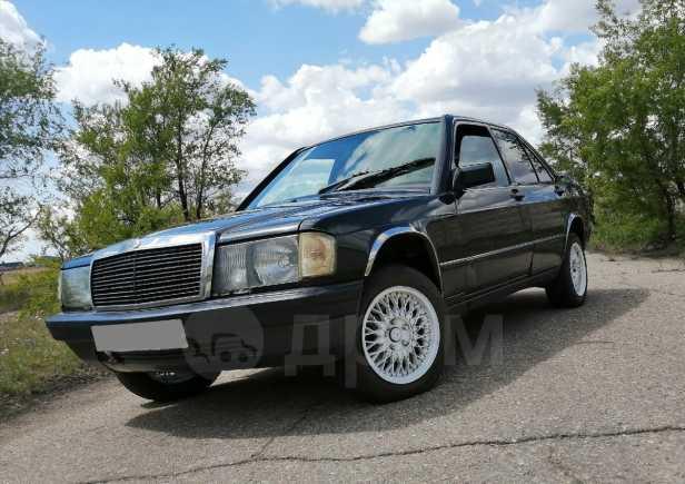 Mercedes-Benz E-Class, 1985 год, 150 000 руб.