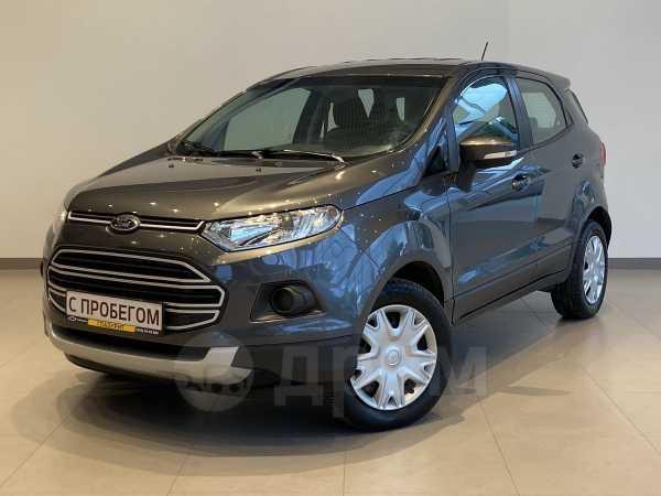 Ford EcoSport, 2017 год, 785 000 руб.
