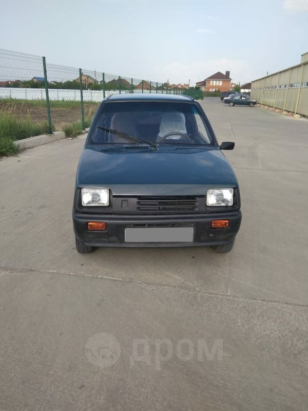 Лада 1111 Ока, 1990 год, 55 000 руб.