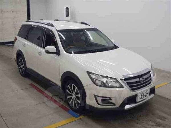 Subaru Exiga Crossover 7, 2017 год, 1 675 430 руб.